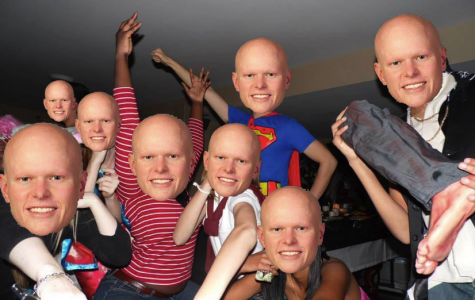 McElveen Mania: Students idolize FCPS Board Member after snow day announcement