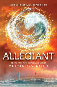 Photo courtesy of Veronica Roth's official website