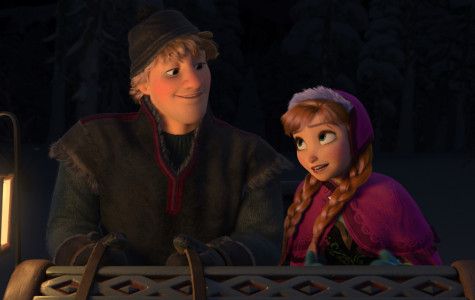 """""""Frozen"""" is anything but cold"""