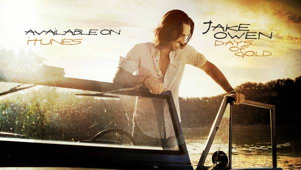 Owen combines pop style music with country twang