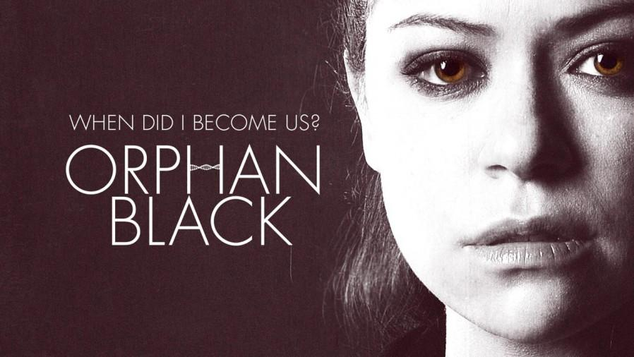 Orphan Black is a Canadian science fiction series starring Tatiana Maslany. Photo courtesy of www.bbcamerica.com