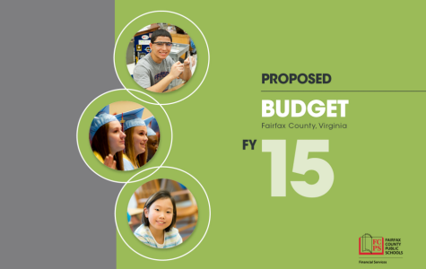 On Jan. 9, Superintendent Karen Garza presented the Fiscal Year 2015 Proposed Budget to the FCPS School Board. Photo courtesy of fcps.edu.