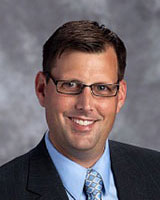 Shawn DeRose named 2014 Outstanding Assistant Principal of Virginia