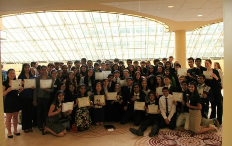 Model UN succeeds at championship conference