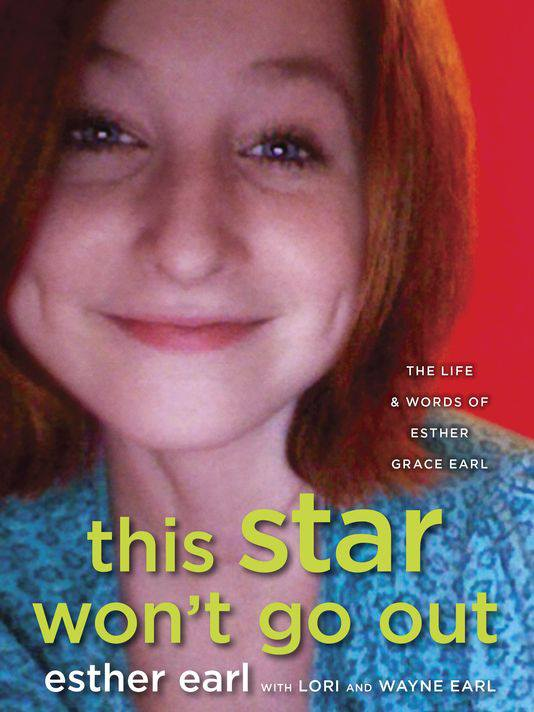 This Star Wont Go Out inspires readers with heartbreaking story
