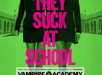 """Vampire Academy"" disappoints book fans"