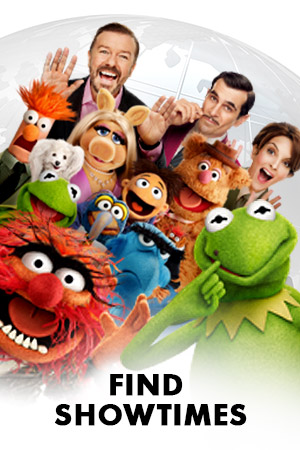 Muppets: Most Wanted gives laughs and fun to all ages