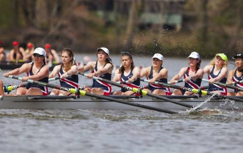 Jefferson Crew attends annual Al Urquia Regatta