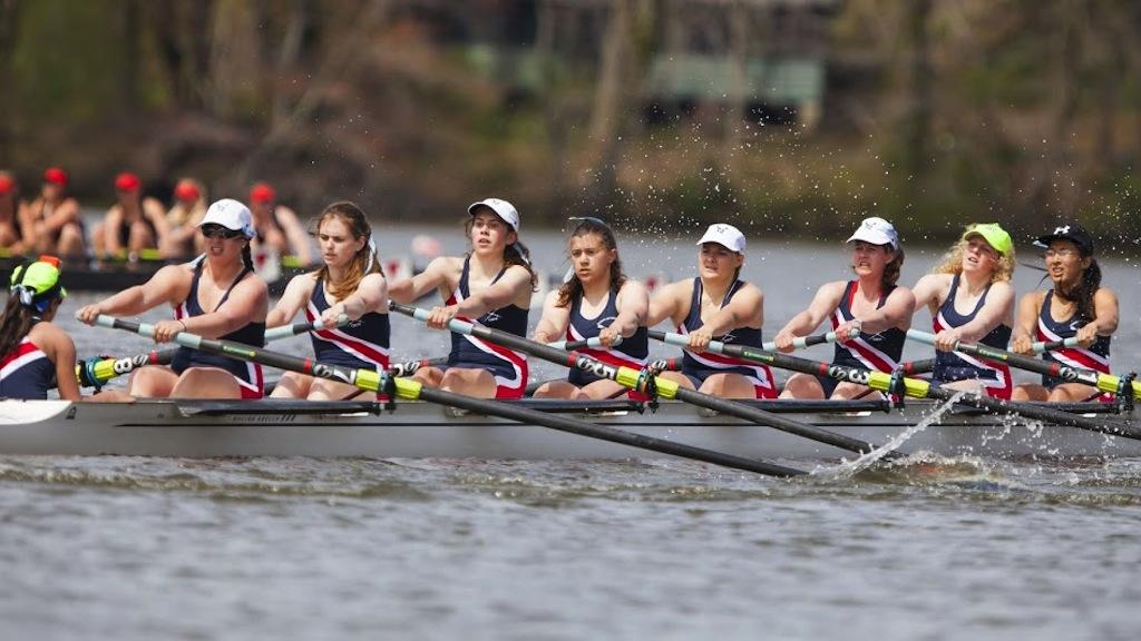 The women's first eight placed 19 seconds after Madison High School at the St. Andrews Regatta. At the Al Urquia Regatta, the boat placed only five seconds behind.
