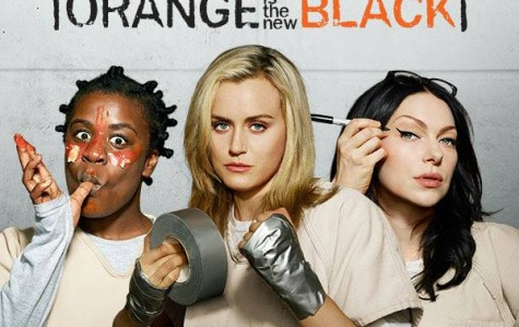 """Orange is the New Black"" returns with explosive, inventive second season"