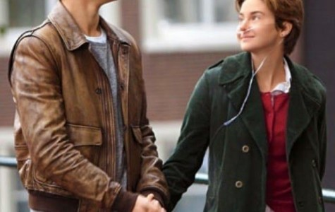 """The Fault in Our Stars"" sets out to make you cry"
