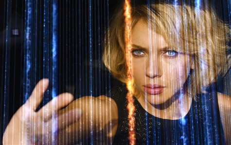 """Lucy"" falls short of expectations"