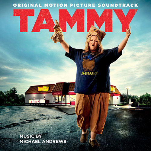 Tammy brings together heart and comedy