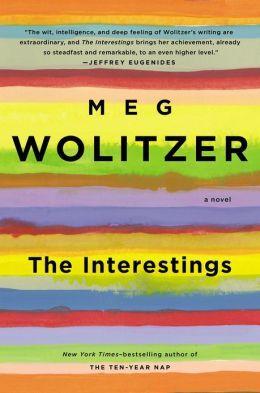 Meg Wolitzer's novel