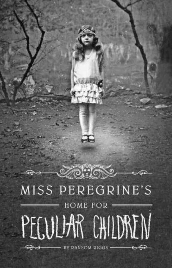 %22Miss+Peregrine%27s+Home+for+Peculiar+Children%22+by+Ransom+Riggs+was+published+in+2011.