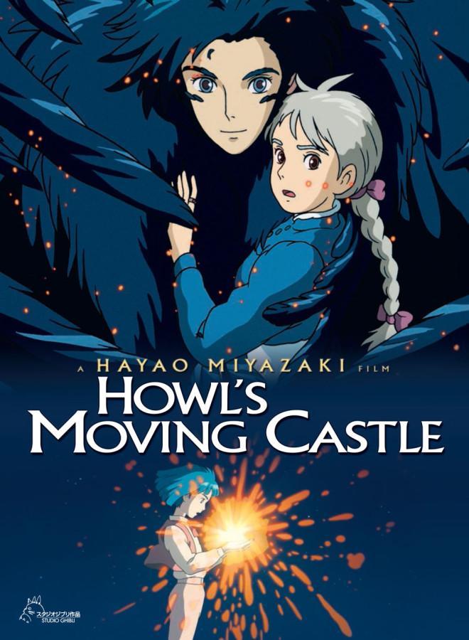 Photo courtesy of www.movies.disney.com/holws-moving-castle.