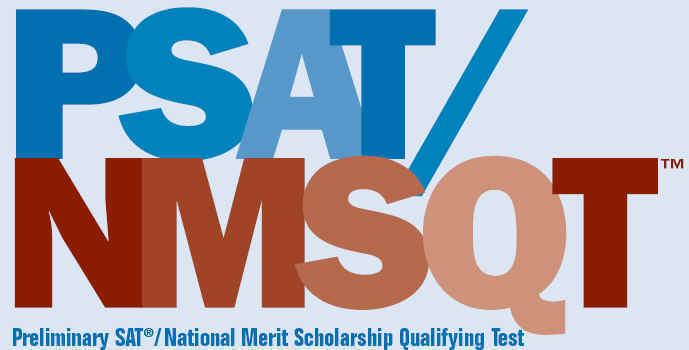 The PSAT is a faulty standard of comparison for identifying scholarship awardees