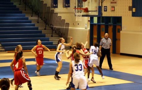 Photo courtesy of www.colonialathletics.org. Many Jefferson students devote their time into sports and have to balance their extracurricular activities with academics.