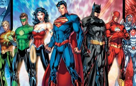 DC Comics gets back on track