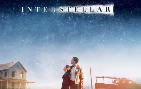"""""""Interstellar"""" brings cinematic revolution in SF genre"""