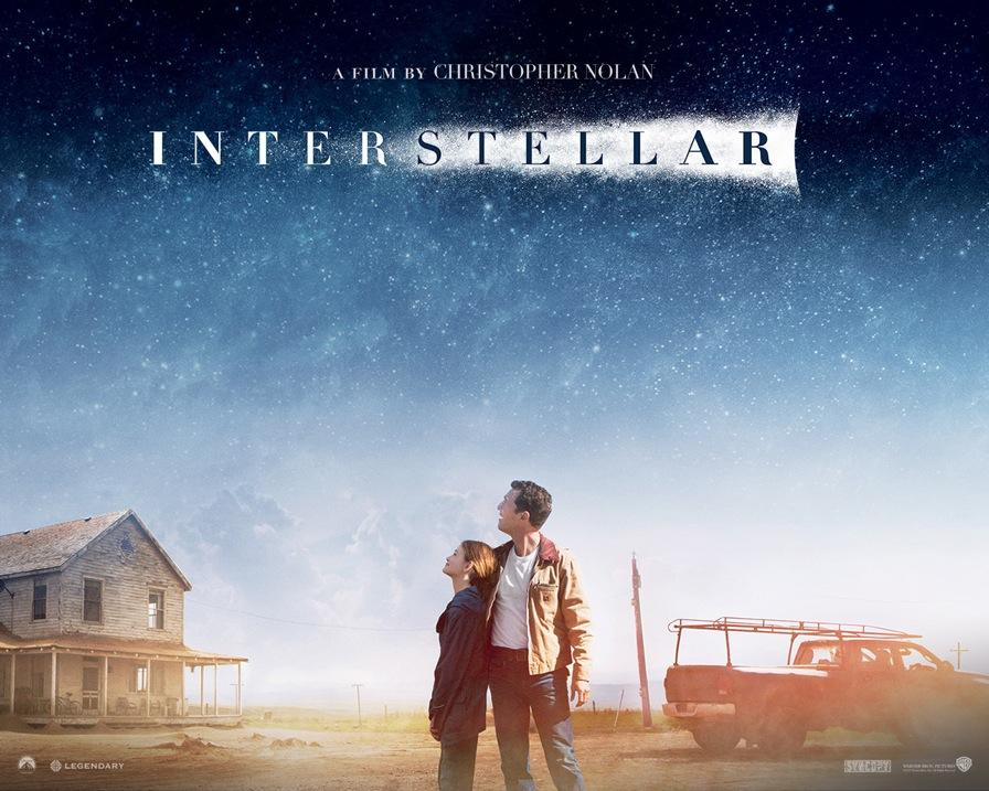 Photo courtesy of www.Interstellarmovie.net.