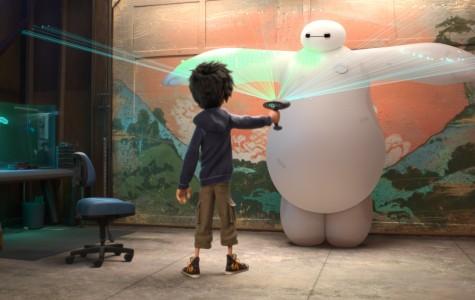 """""""Big Hero 6"""" brings family fun to superhero genre"""