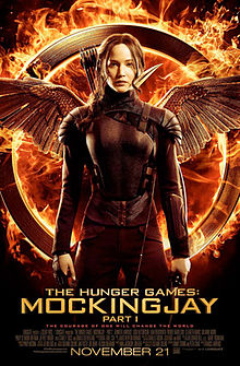 Mockingjay - Part 1 does not fail to impress
