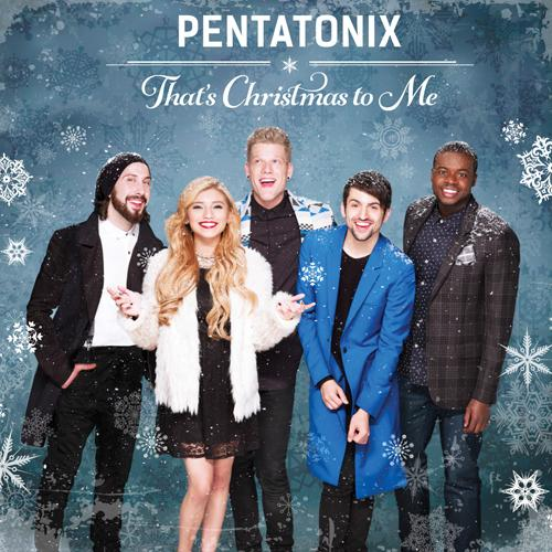 Pentatonix's Christmas album steals the spotlight