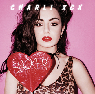 Charli XCX's latest album,