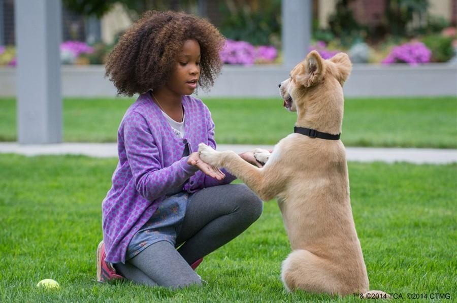 """Annie"" reinvents classic story of love and family"
