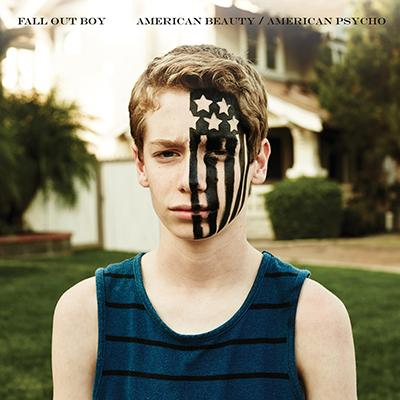 Fall Out Boy's sixth album,