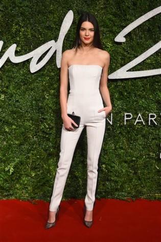 Kendall Jenner