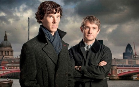 Top 14 of 2014: Television Series