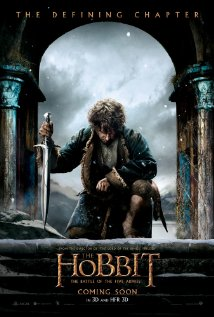 The Hobbit: The Battle of the Five Armies was released on Dec. 17, 2015. Photo courtesy of http://www.thehobbit.com.