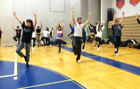 Active Minds club holds Mental Wellness Week