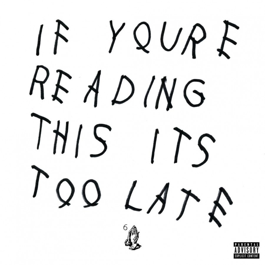 Drake's surprise mixtape fails to match up to his past albums