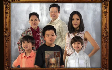 Hilarious new comedy 'Fresh off the Boat' brings Asian American culture to television