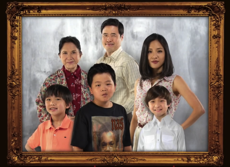 Apologise, but, asian americans and family culture remarkable, very