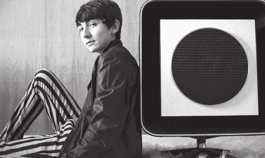 Dylan Gardner brings fresh life to pop music