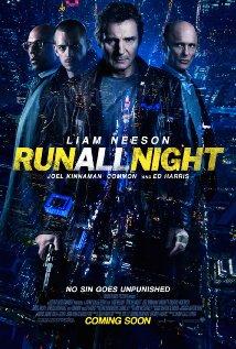 Run All Night was released to theaters in March 13. Photo courtesy of runallnightmovie.com.