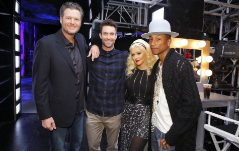 'The Voice' sets up an interesting dynamic for the new season
