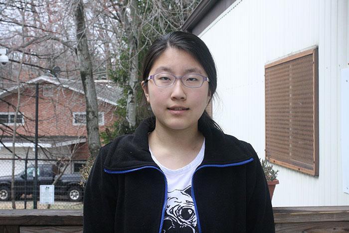Mei Baek