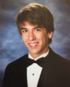 Class of 2011 alumnus passes away