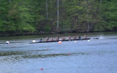 Girls' crew lower boats excel at state finals