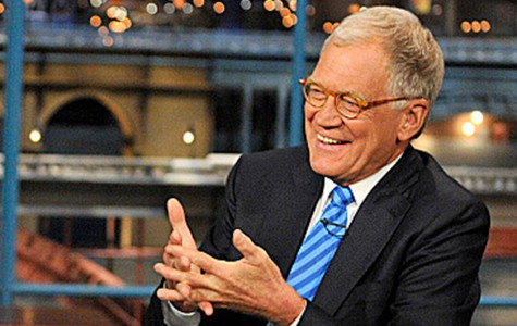 David Letterman forever changed late night television