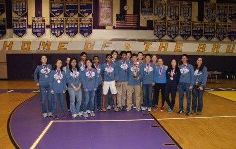 On April 11, the Jefferson Science Olympiad placed second at states.