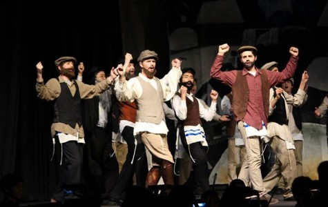 """""""Fiddler on the Roof"""" reflects hard work of cast and crew"""