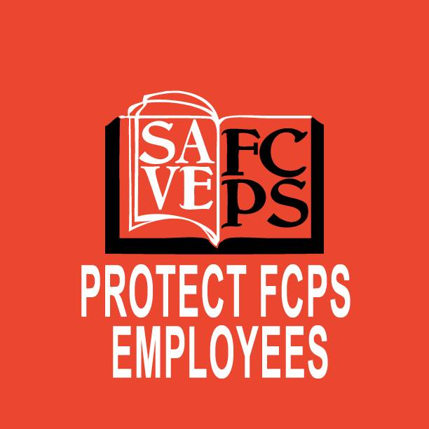 The+campaign+%23saveFCPS+aims+in+gain+attention+of+Fairfax+County+Board+of+Supervisors+in+order+to+pressure+them+to+fully+fund+FCPS.