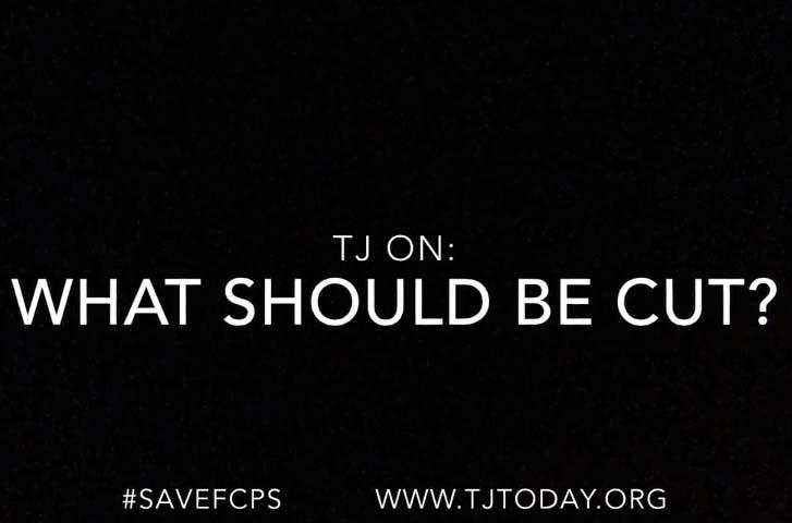 TJ+On%3A+FCPS+Budget+Cuts