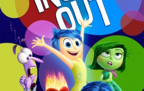"""""""Inside Out"""" surpasses expectations"""